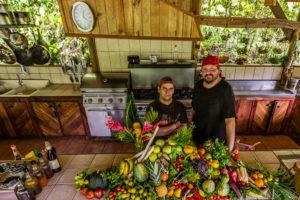 Finca Bellavista harvest by Matt Berglund